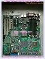 Для T280 R280 материнская плата 11007954 DPX1066 с SCSI