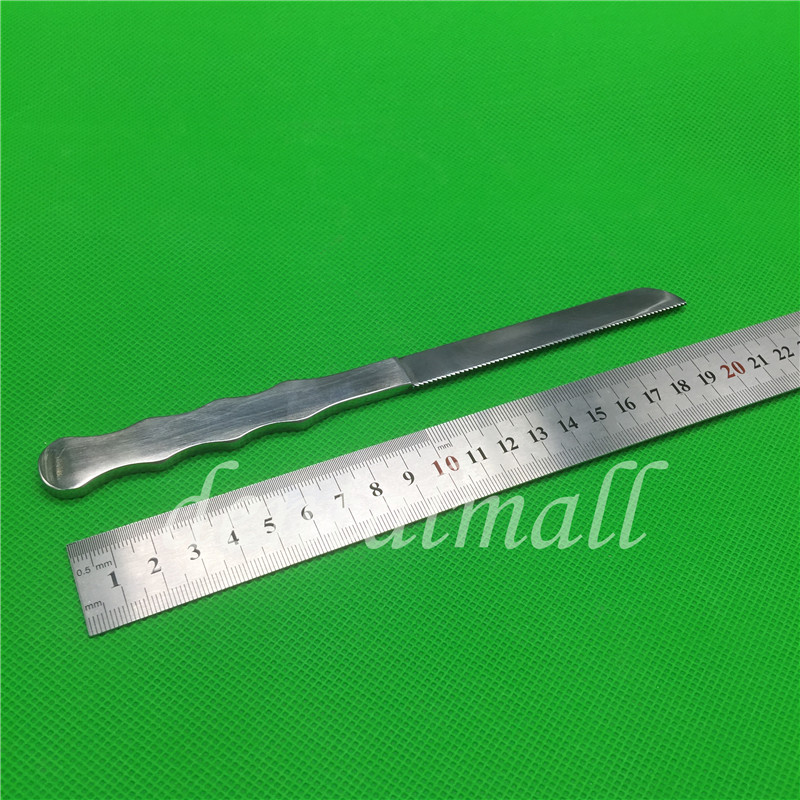 High Quality 20cm Stainless Steel Bone Saw Veterinary Orthopedics Instruments