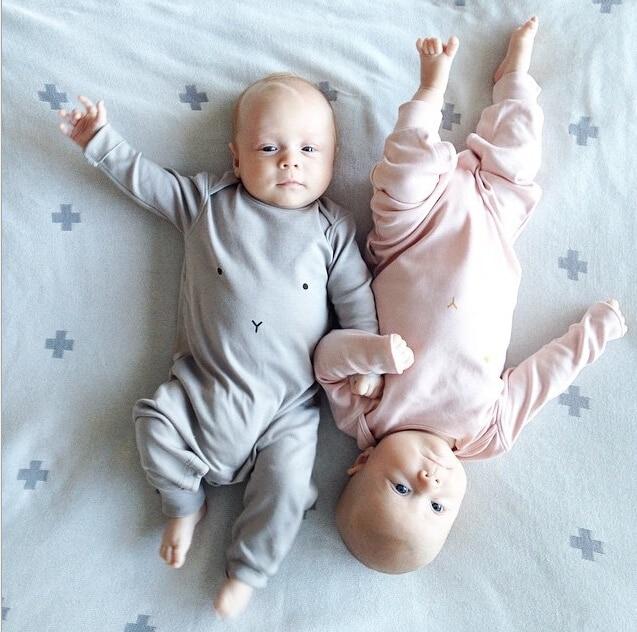25b36edc9 Mono de bebé infantil niños de manga larga mono Mono para niño ropa de bebé  niño ropa infantil ropa de bebes traje de cuerpo en Monos de Mamá y bebé en  ...