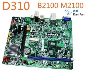 For Lenovo Erazer D310 B2100 M2100 Desktop Motherboard CINM70I D3LY-LT Mainboard 100%tested fully work