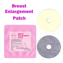 FiiYoo 4 pieces /Pack women Breast enlargement patch breast plump enhancer lifting bubby for female bigger cup size