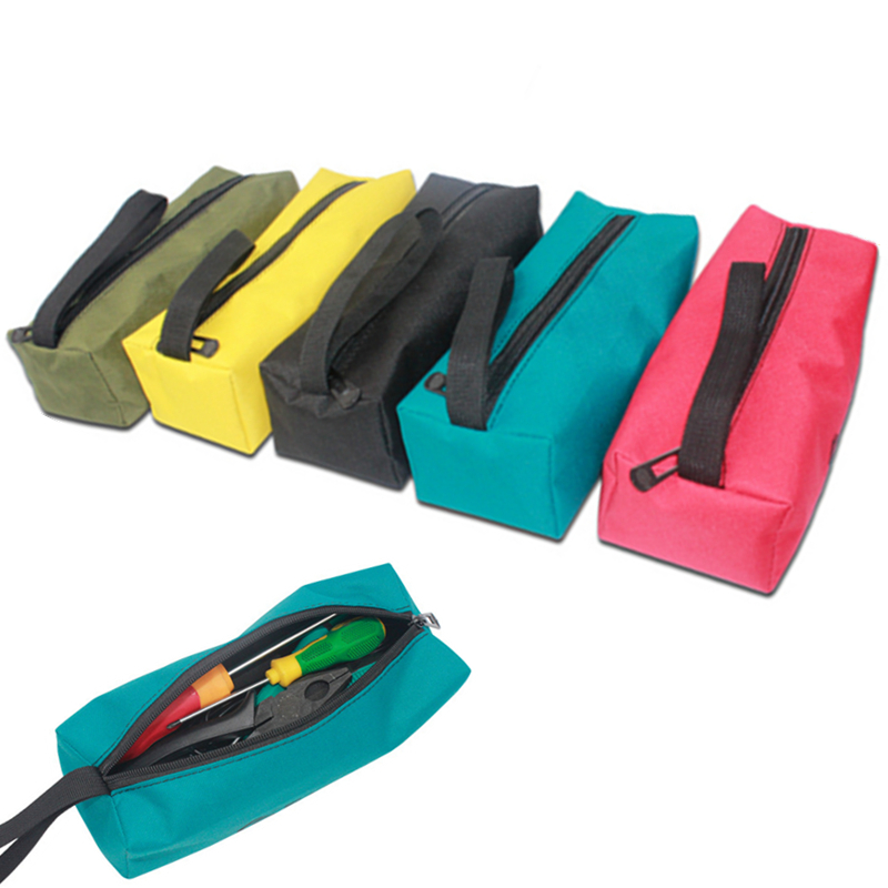 """Sandėliavimo įrankių naudingas krepšys 1 vnt. """"Oxford Canvas"""" - Įrankių laikymas - Nuotrauka 2"""