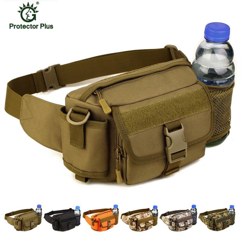 Hip Pack Tactics Waist Packs Waterproof Waist Bag Fanny Pack Belt Bag Bumbag Free Shipping G41