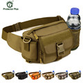 Hip Pack Tactics Waist Packs Waterproof Waist Bag Fanny Pack Belt Bag Bumbag Free Shipping G41