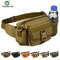 Hip Pacote Táticas Cintura Packs Cintura Saco Impermeável bloco de Fanny Correia Bag Bumbag Frete Grátis G41