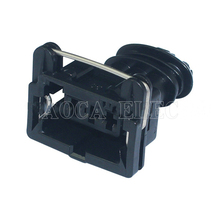 цена на Male connector 282191-1 female wire connector 3P connector terminal Jacket DJ7035Y-3.5-21