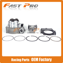 Gasket-Ring Cylinder ZS250GY-3 NC250 ZONGSHEN Motorcycle Kayo T6 250cc 77MM Bse J5
