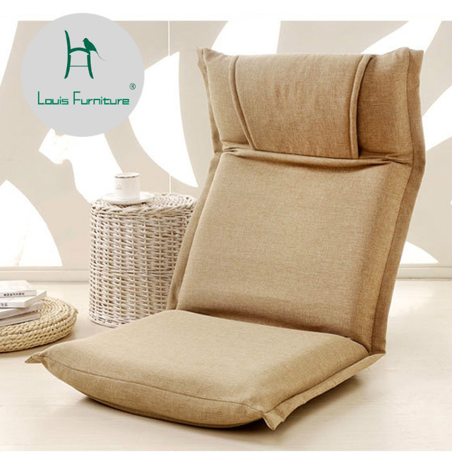 Louis Mode Sitzsack Sofas Faul Couch Einzel Tatami Klapp Bett ...