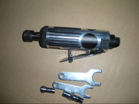 7033 Bright And Black Air Die Grinder Pneumatic Grinding Tool Air Grinder 1 4 6mm 3mm