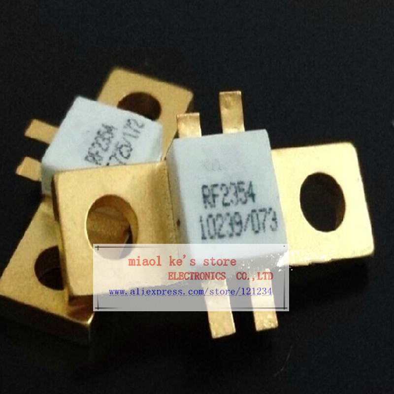 RF2354  -  High quality original transistorRF2354  -  High quality original transistor