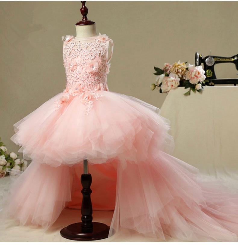 vestido primeiro comunhao vestido de festa formatura vestido 03