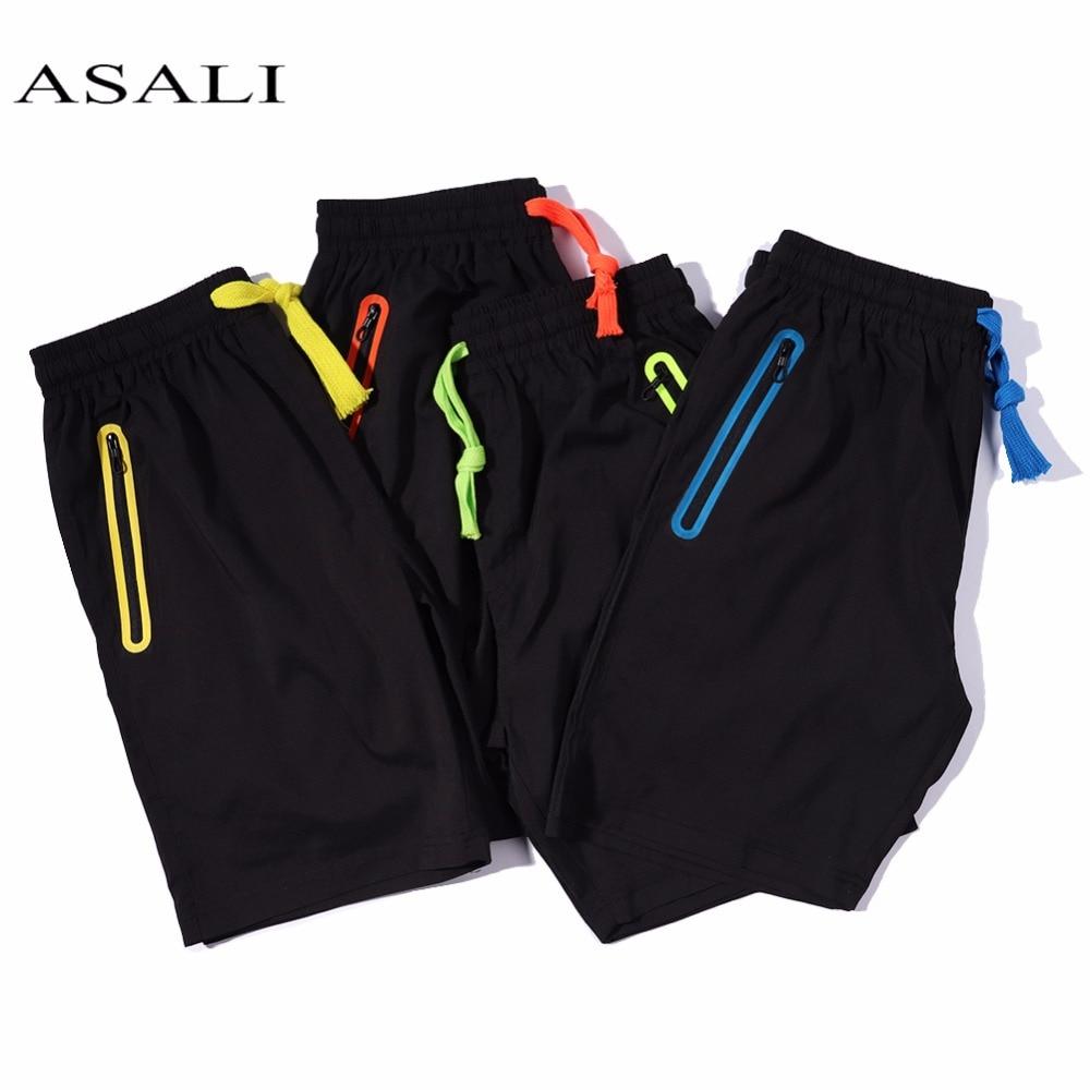 ASALI Mens Swimwear Shorts Summer Trunks Beach Board Shorts Swimming Pants Swimsuits Mens Running Sports Surffing Boardshorts