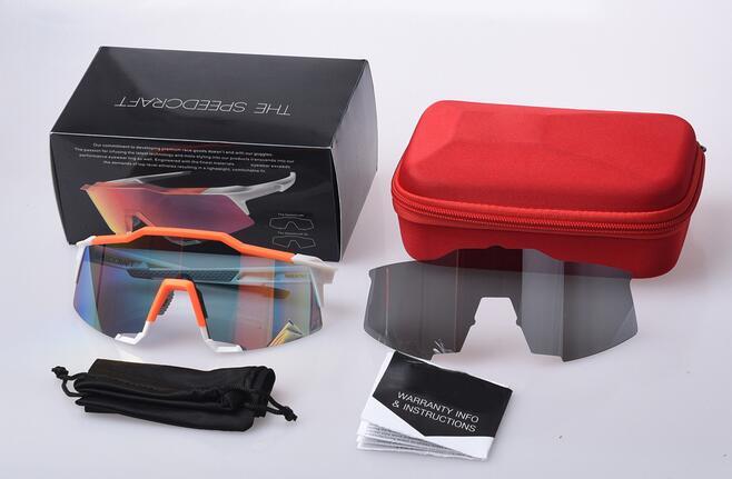 Best Quality outdoor sports goggles bike cycling glasses bicycle sunglasses men radar ev oculos de grau speed bike equipm