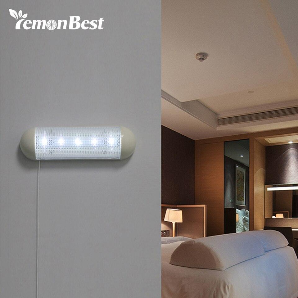 Aliexpress Com Buy Lemonbest 5 Led Solar Panel Light