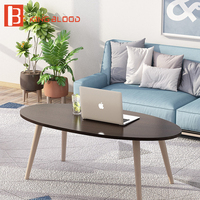 best price design modern wooden coffee table