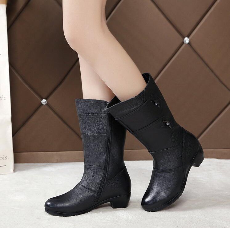 7c901454dc1 QQ20181203095520 - QQ20181203095601 QQ20181203095616 - QQ20181203095634 -. leather  boots for women ...