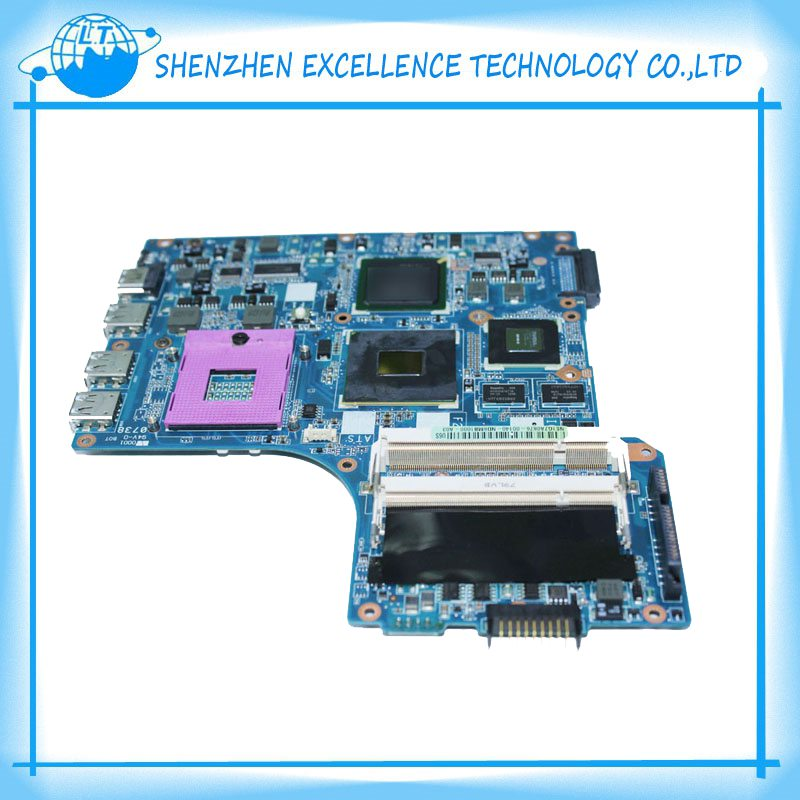 где купить  Mainboard 100% tested well Laptop motherboard For ASUS U6S U6SG free shipping  дешево
