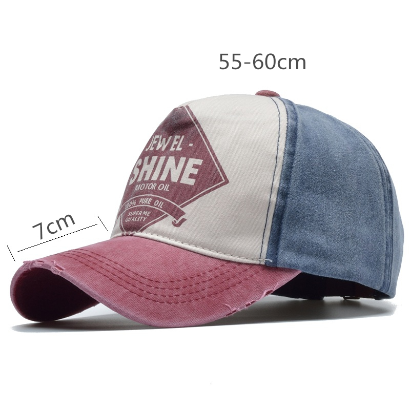 cf8e963e43a Details about Baseball Cap for Men Fashion Unisex Snapback Hats for Women  Adjustable by AKIZON