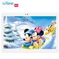 M9 10 pulgadas de metal tablet PC Android tablet Pc Phone call octa core 4 GB RAM 64 GB ROM Dual SIM GPS FM bluetooth del IPS tabletas