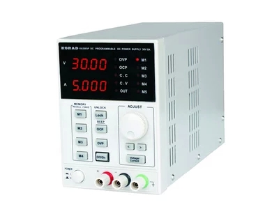 Fast arrival KA3003D 30V/3A High precision 10mV/1mA Programme Digital DC Power Supply for Lab R&D Production Phone repair laboratory power supply ka3005d high precision adjustable digital linear dc power supply 30v 5a 10mv 1ma for laboratory test