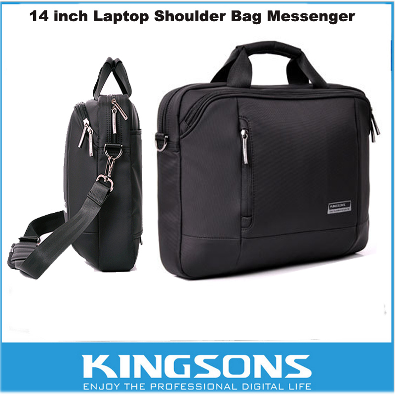14 15 inch Laptop font b Bag b font brand Large Capacity Commercial Business Briefcase Notebook