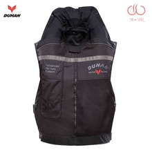 Motorcycle air bag vest Duhan air bag vest moto racing professional advanced air bag system motocross protective airbag cylinder