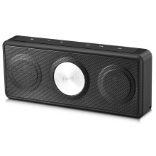 Speakers Bluetooth speaker boombox battery usb phone sound loudspeaker player music round speaker Bluetooth with radio