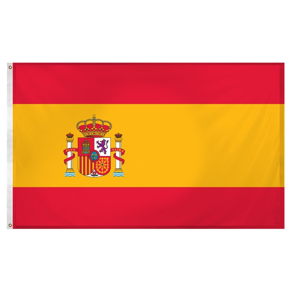 johnin 90x150cm ESP ES espana spainish spain flag(China)