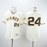 New arrivals của Men San Francisco Giants willie mays Jersey
