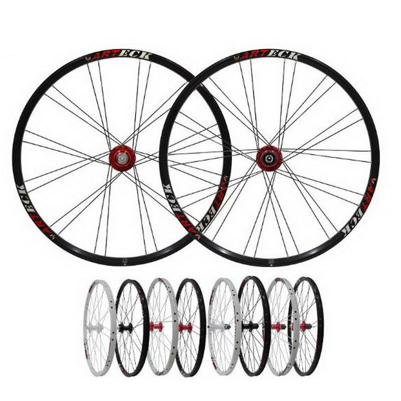 230914/Mountain bicycle Wheel Group Bicycle / Pei Lin Quick Release Flower Drum 26 inch double circle disc brake wheel rim 2015 xia 3rd asia tour encore flower concert in seoul release date 2016 08 26 kpop