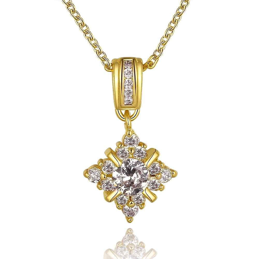 Free Shipping Fashion New Brand Design Luxurio women jewelry Gold