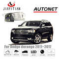 JIAYITIAN Rear View Camera For Dodge Durango /CCD/Night Vision/Reverse Camera/Backup license plate camera