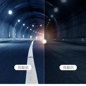 Image 5 - 2020 Youpin TS Fashion Human Traveler Sunglasses STR004 0120 TAC Polarized Lens UV Protection for Driving/Travel Men Women