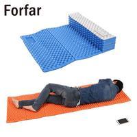 Outdoor Moistureproof Picnic Mat Beach Mat Camping Mattress Sleeping Yoga Mat