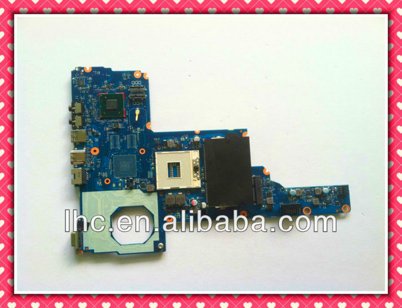 YOUKITTY for HP 1000 2000 450 CQ45 Laptop Motherboard 685783-501 ...