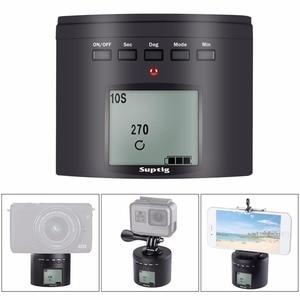 Image 1 - Suptig многофункциональный поворотный адаптер для Gopro Hero 9 8 7 6 5 для Iphone Samrtphone для DJI XiaomiYI аксессуары для камеры