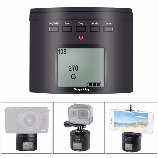 Suptig многофункциональный поворотный адаптер для Gopro Hero 9 8 7 6 5 для Iphone Samrtphone для DJI XiaomiYI аксессуары для камеры