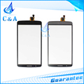 Touch screen digitizer for LG Optimus G3 D850 D855 touch front panel with flex cable 1 piece free shipping replacement parts
