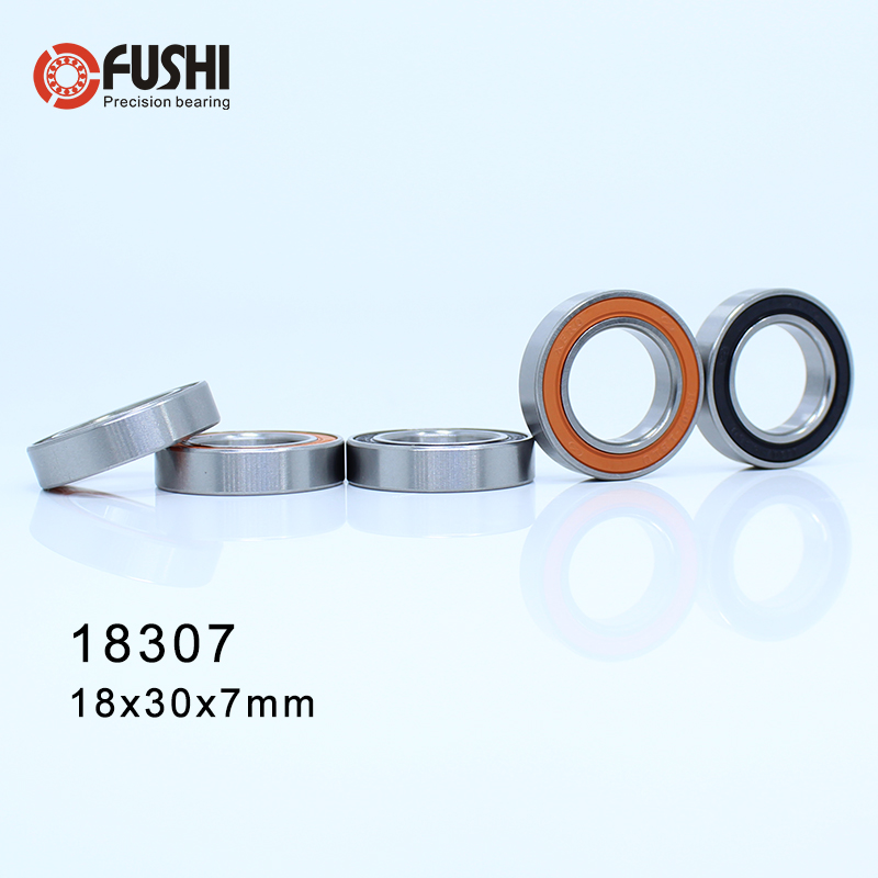 18307rs-bearing-5-pcs-18-30-7-mm-bicycle-axle-18307-lblu-drum-ball-bearings-18307-6903-18-mr18307