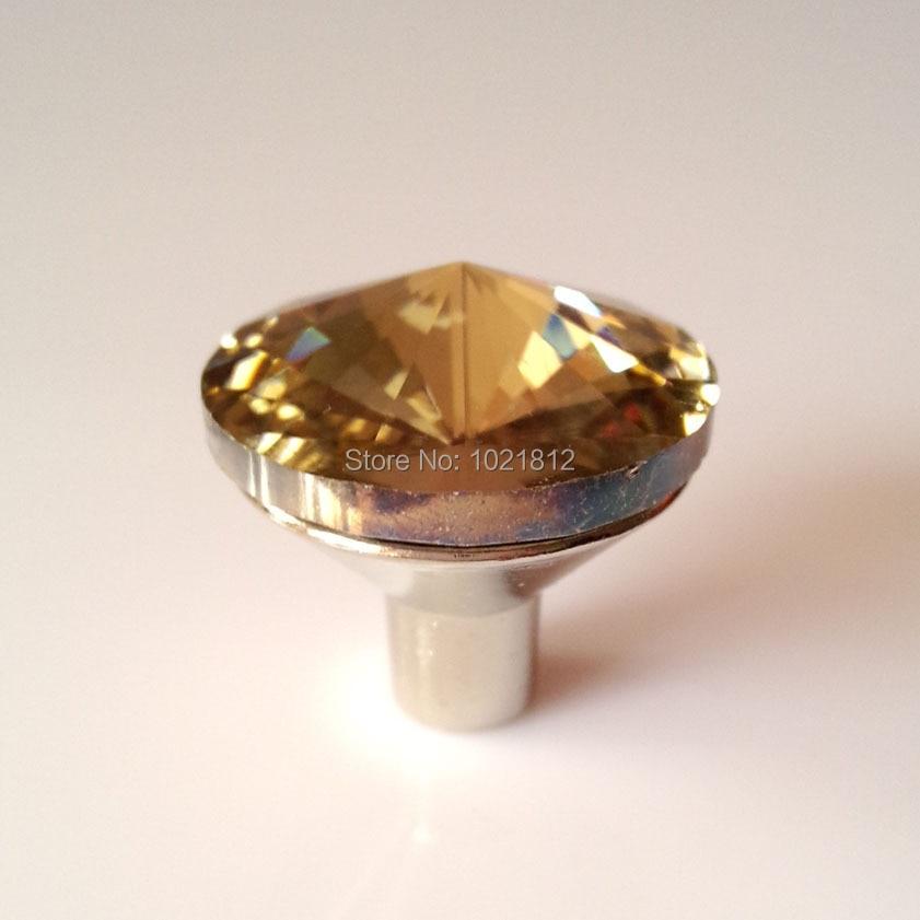 Mm Glass Drawer Knobs