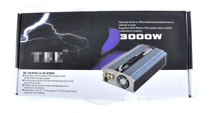 3000W