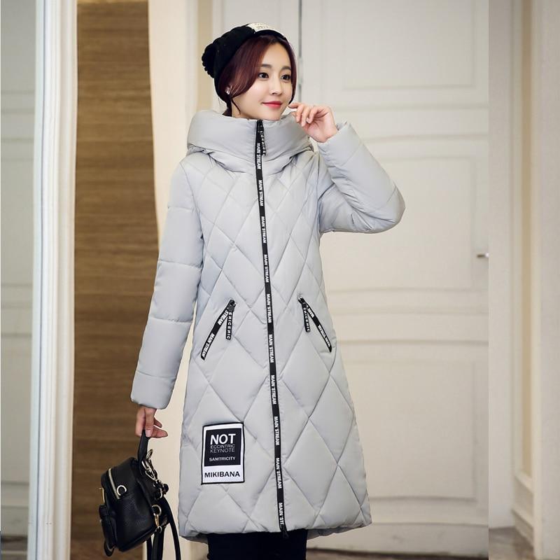 ФОТО TX1166 Cheap wholesale 2017 new Autumn Winter Hot selling women's fashion casual warm jacket female bisic coats