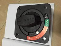 Original new 100% Japan import plastic case circuit breaker air switch direct handle BW9NOBO