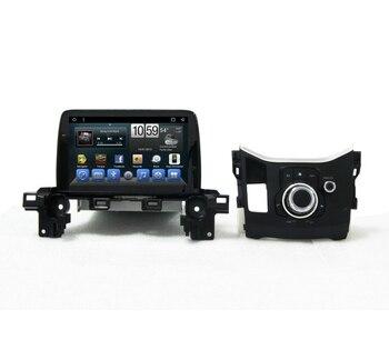 Navirider car dvd player for Mazda CX-5 2017 octa core android 8.1.0 car gps multimedia head unit stereo tape recorder