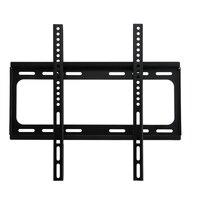 좋은 품질의 TV 벽 마운트 LCD LED 플라즈마 평면 패널 텔레비전 브라켓 호환 26 55 인치 TV 걸이
