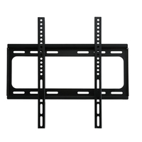 Good Design Quality TV Wall Mount For LCD LED Plasma Flat Panel Television Bracket Compatible For