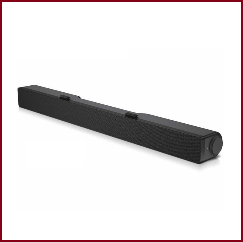 DELL AC511 Stereo USB Multimedia font b Speaker b font For Dell E1916HM E2016 E2417H OptiPlex