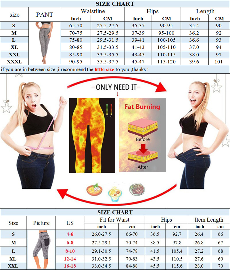 NINGMI Hot Pants Women Keep Warming Sweat Sauna Neoprene Short Legging Control Panties Body Shaper Waist Trainer Slimming Pant