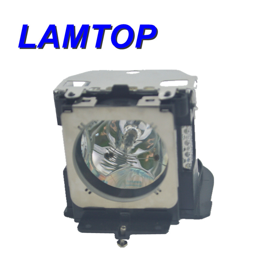 Compatible Projector bulb/projector lamp with housing POA-LMP103  fit for  PLC-XU100  free shipping compatible projector bulb projector lamp with housing poa lmp63 fit for plc xu45 free shipping