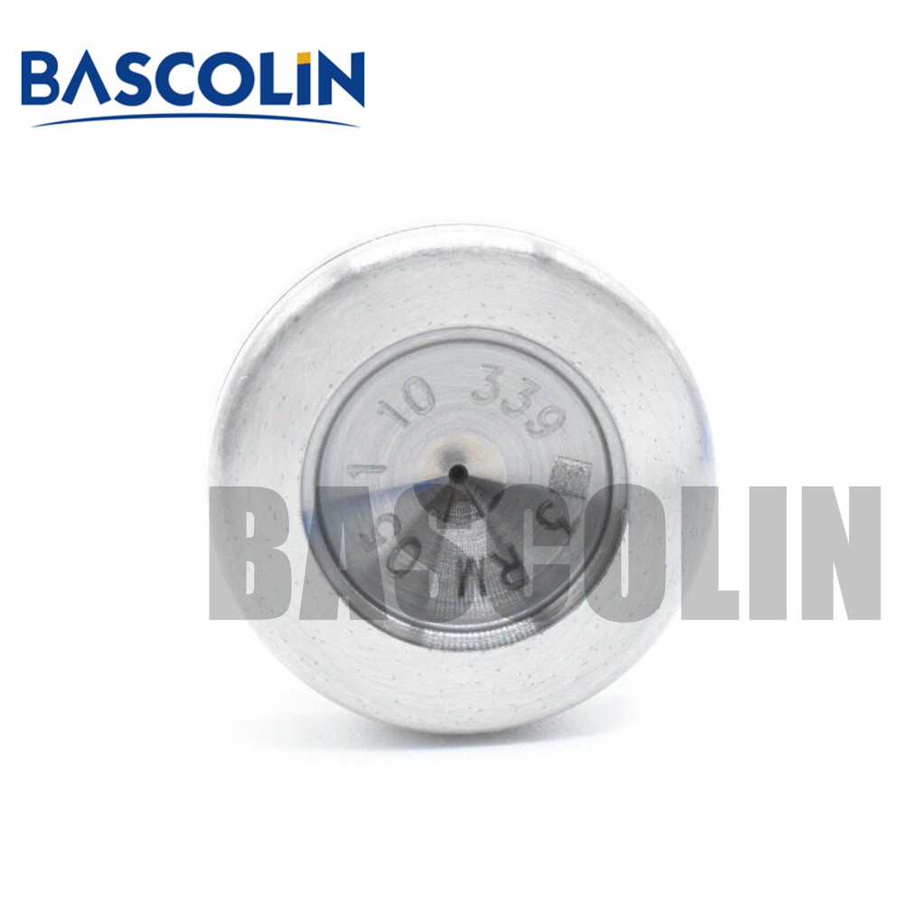 Original BASCOLIN Common Rail Set Valves F 00R J00 339 F00RJ00339 for CUMMINS ISBe in Fuel Pumps from Automobiles Motorcycles